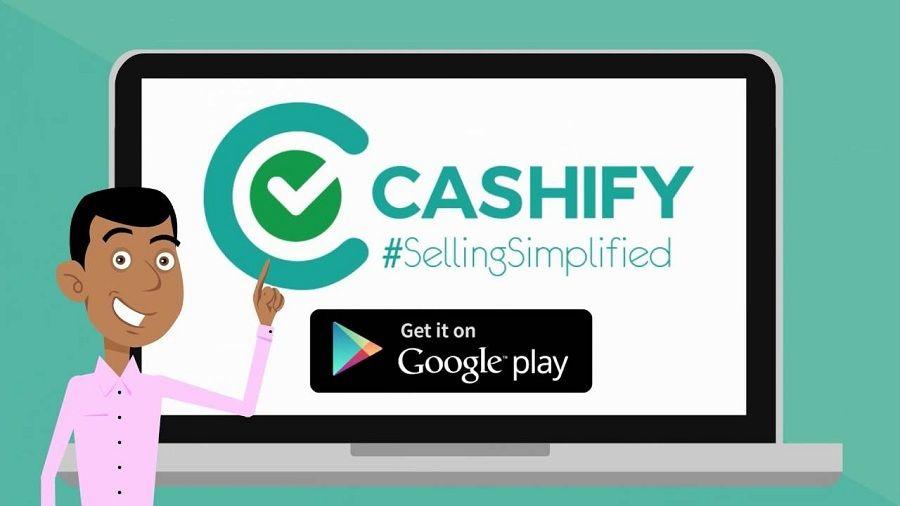 Cashify App