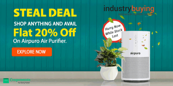 Industry Buying Coupons: 40% OFF Coupon Code August 2019