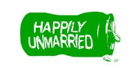 Happily Unmarried-logo
