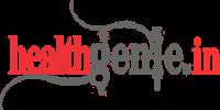 Health Genie-logo