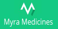 Myra Medicine logo