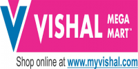 Latest MyVishal offers for 2018