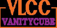 VLCC Vanity Cube logo