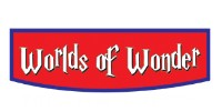 Worlds Of Wonder-coupons