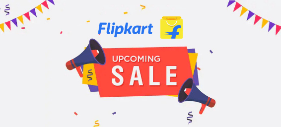 Upcoming Flipkart Sale