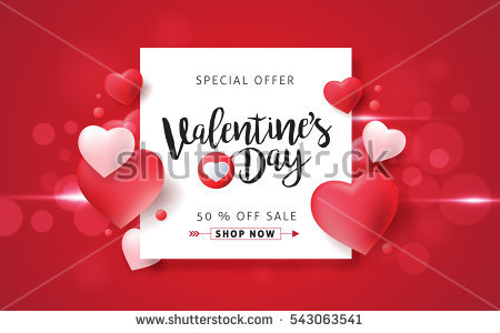 Valentines Day Sale coupons