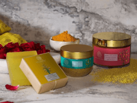 Forest Essentials Coupons: Get up to 35% Discount on Spring Skincare