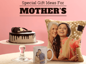 FNP Mother's Day Offer: Get Flat 15% Discount on Mother's Day Gifts