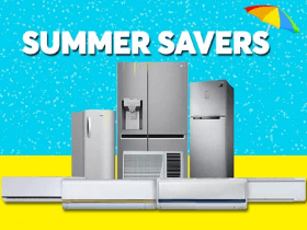 Vijay Sales Summer Savers: Get Up to 47% Discount on Refrigerator, ACs & More