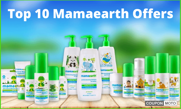 top-10-mamaearth-offers