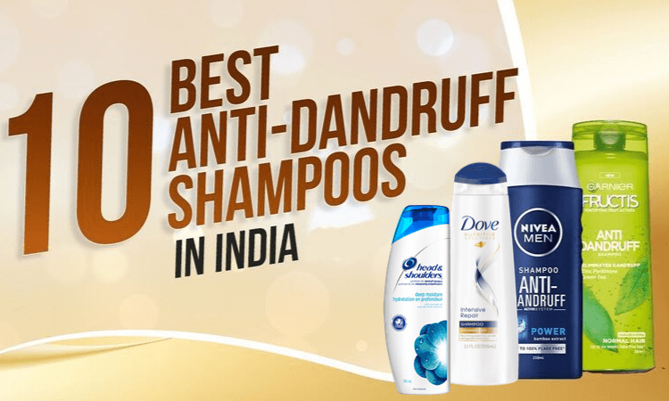 best-anti-dandruff-shampoos