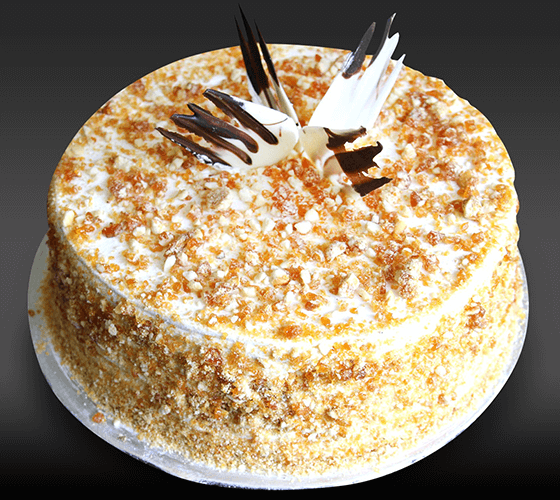 butterscotch-cake