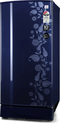 Godrej-Refrigerator