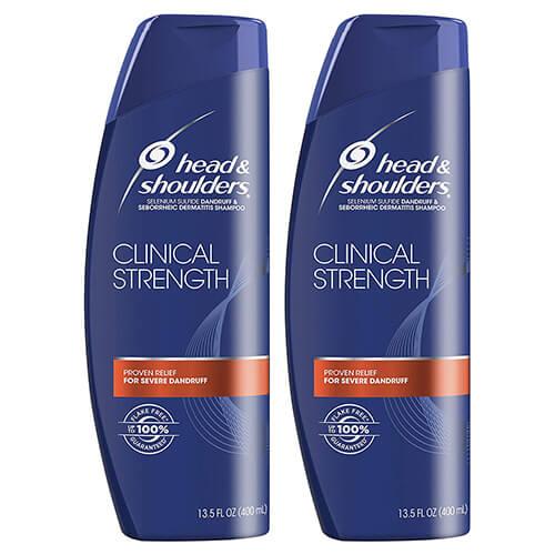 Head-and-Shoulder-Clinical-Strength-Dandruff-Shampoos