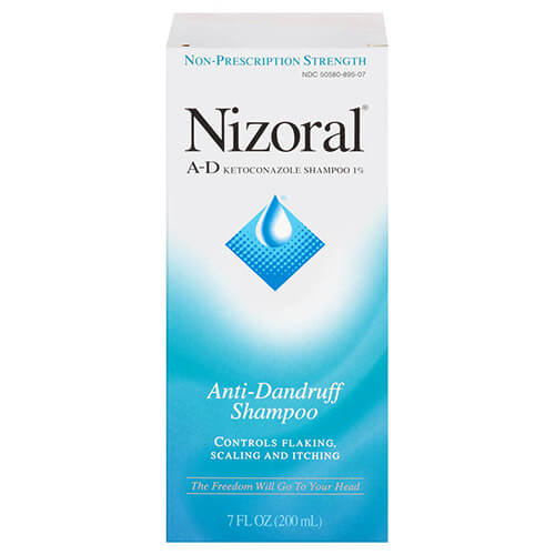 Nizoral-A-D-Anti-Dandruff-Shampoos