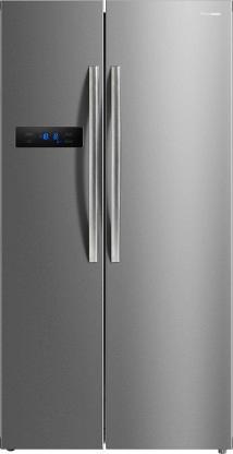 Panasonic-Refrigerator