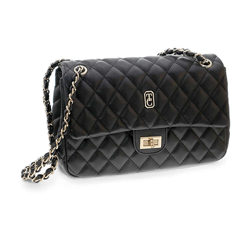 Quilted-Bag