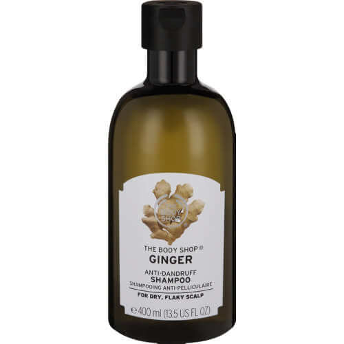 The-Body-Shop-Ginger-Anti-Dandruff-Shampoo