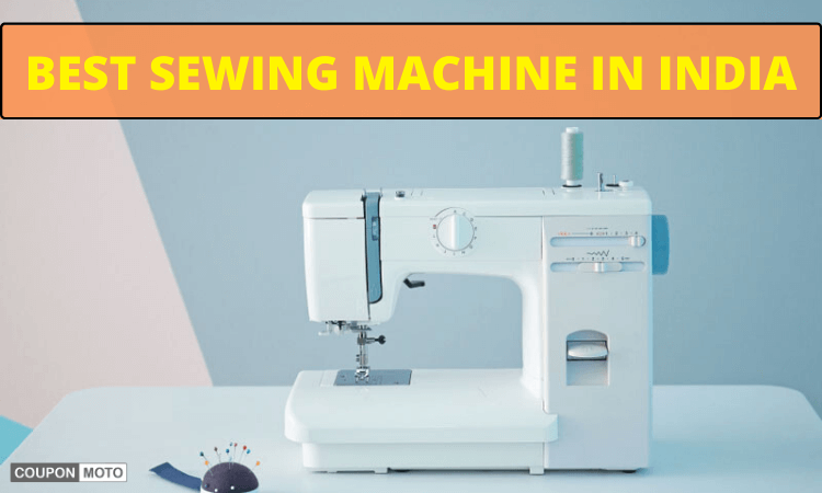 best-sewing-machine-in-india