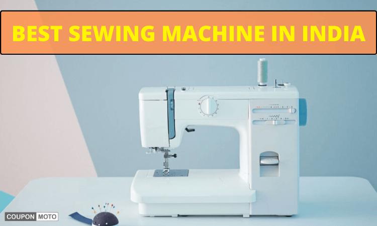 best-sewing-machine-in-india