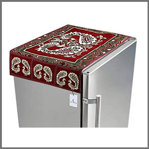 cotton-fridge-top-cover
