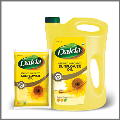 dalda-refined-sunflower-oil
