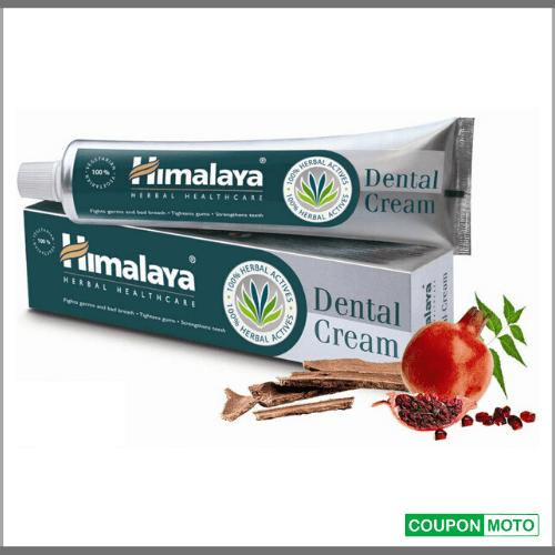 Himalaya-Toothpaste