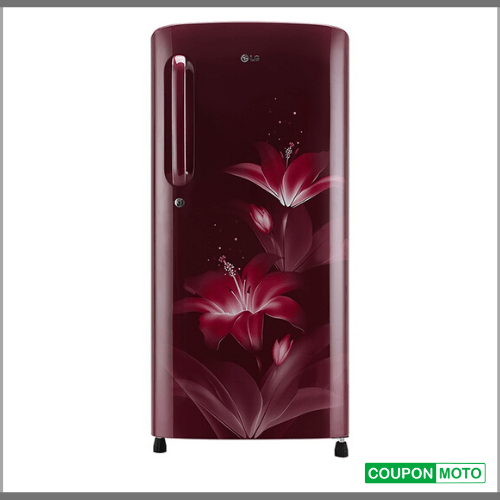 lg-215L-single-door-refrigerator