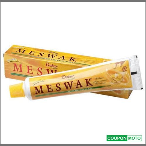 Meswak-Toothpaste