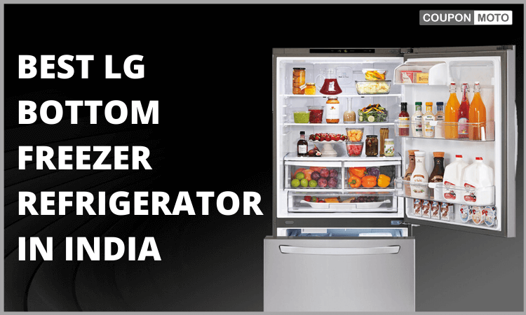 best-lg-bottom-freezer-refrigerator