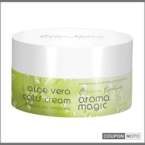Aloe-Vera-Cold-Face-Cream-for-winter-By-Aromamagic