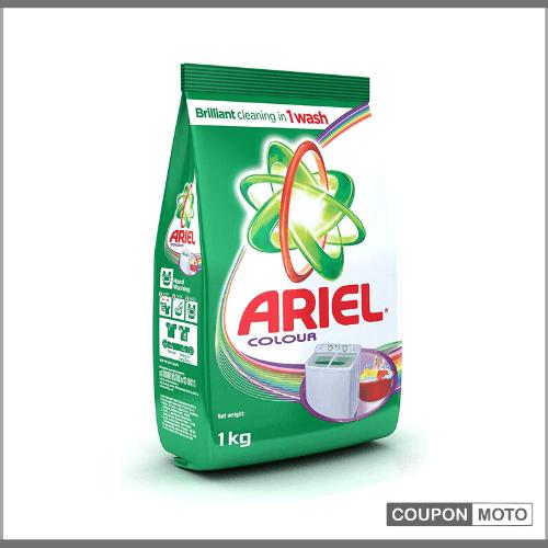 ariel-detergent-powder