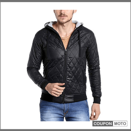 Campus-Sutra-Mens-Quilted-Synthetic-Jacket
