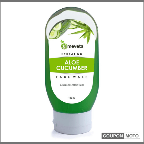 Emeveta-Aloe-Vera-Cucumber-Herbal-Face-Wash