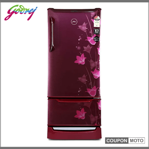 Godrej-205-L-3-Star-Direct-Cool-Single-Door-Refrigerator