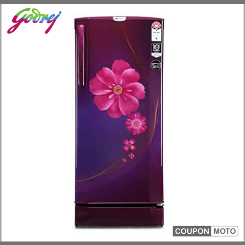 Godrej-210-L-5-Star-Direct-Cool-Single-Door-Refrigerator
