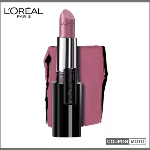 Loreal-Paris-Infallible-Lipstick-112-Unending-Kiss