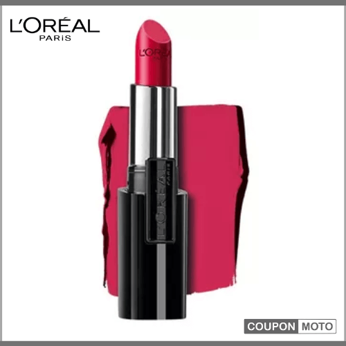Loreal-Paris-Infallible-Lipstick-312-Ravishing-Red