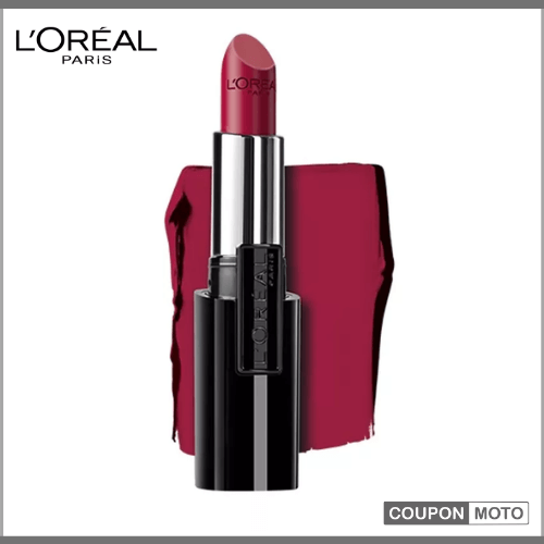 Loreal-Paris-Infallible-Lipstick-519-Tender-Berry