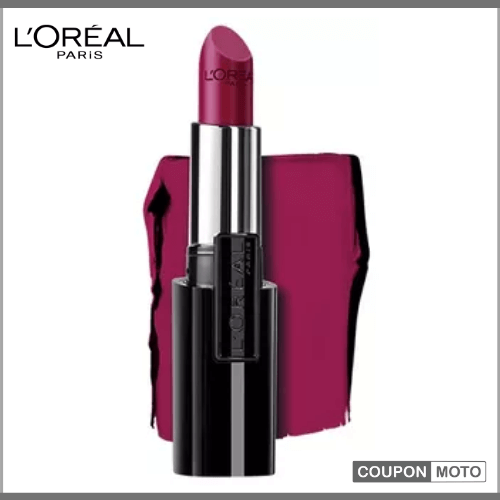 Loreal-Paris-Infallible-Lipstick-712-Everlasting-Plum