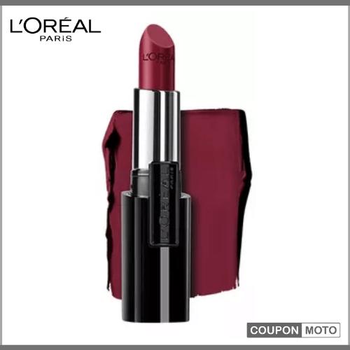 Loreal-Paris-Infallible-Lipstick-737-Persistent-Plum