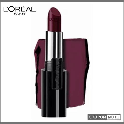 Loreal-Paris-Infallible-Lipstick-741-Bold-Bordeaux