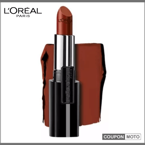 Loreal-Paris-Infallible-Lipstick-814-Forever-Frappe