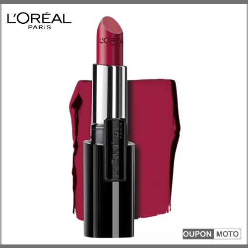Loreal-Paris-Infallible-Lipstick-Refined-Ruby-337