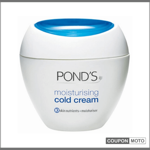 Ponds-Moisturizing-Cold-face-Cream-for-winter