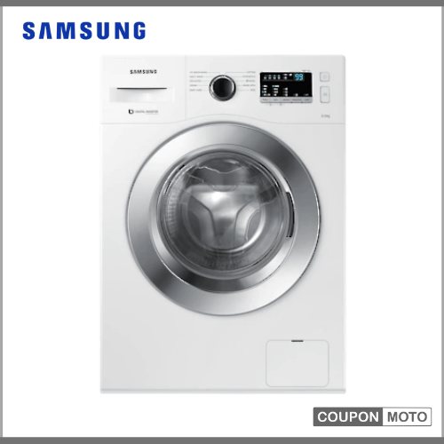 Samsung-6.5Kg-Fully-Automatic-Front-Load-Washing-Machine