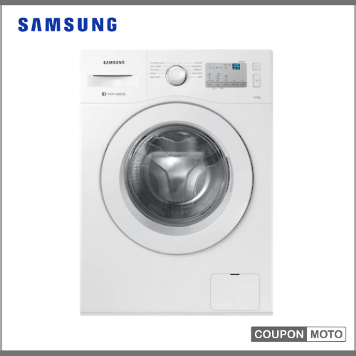 Samsung-6Kg-Fully-Automatic-Front-Load-Washing-Machine