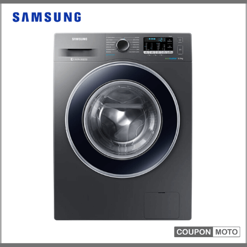 Samsung-8Kg-Fully-Automatic-Front-Loading-Washing-Machine
