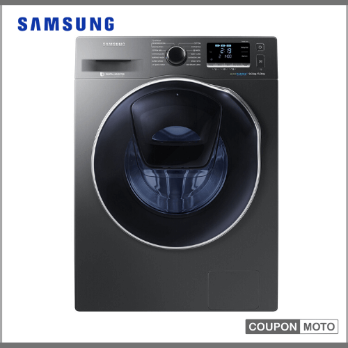 Samsung-9Kg-Complete-Drying-Washer-With-Dryer