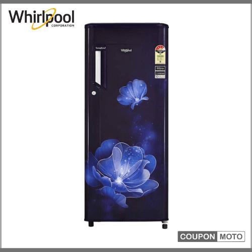 Whirlpool-215-L-4-Star-Inverter-Direct-Cool-Single-Door-Refrigerator